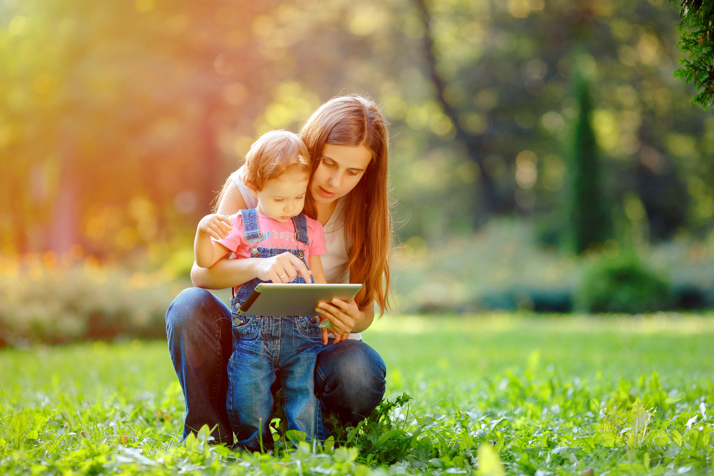 Iyi Anne ve Baba Olma İpuçları